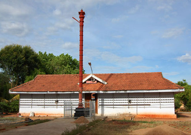 Sri Aiyappan Temple